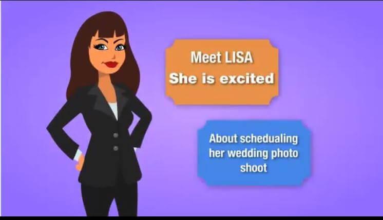 Explanatory Video customer
